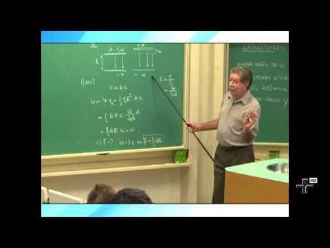Física Geral III - Aula 6 - Resistência - Parte 2 - YouTube