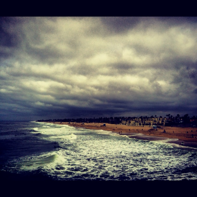 Places To Visit Huntington Beach Ca: 130 Best Images About Surf City USA On Pinterest