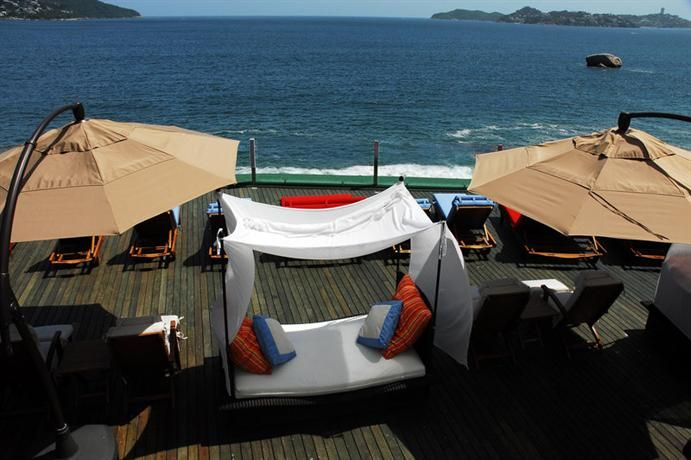 World Hotel Finder - Calinda Beach Acapulco