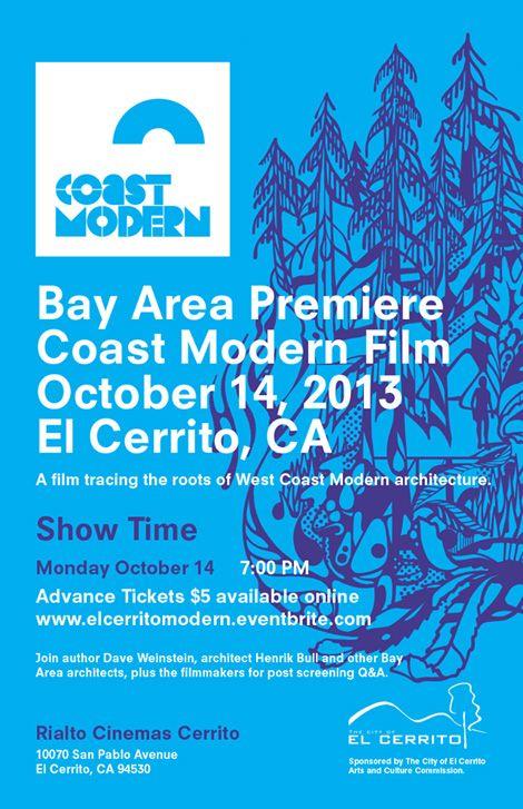 coast modern film via grain edit