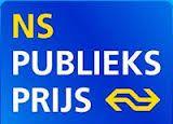 Woensdag 22 oktober 2014 in De Wereld Draait Door de zes nominaties bekendgemaakt voor de NS Publieksprijs 2014. Ze zijn uit een groslijst van de meest populaire boeken van het afgelopen jaar gekozen door een comité van boekverkopers en bibliothecarissen. Vanaf nu tot 19 november kan het publiek op de website van de prijs stemmen op een van deze zes boeken. Of op een persoonlijke favoriet naar keuze, zolang deze maar oorspronkelijk Nederlandstalig is. Stem hier: https://nspublieksprijs.nl/