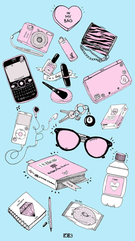Kawaii iphone wallpaper tumblr - Loll3