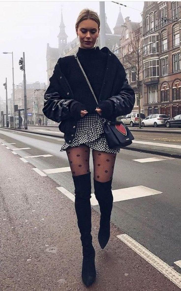 80 abiti casual casual alla moda per ragazze adolescenti – moda donna – # 2