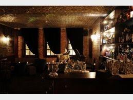 Experimental Cocktail Club Bar Soho Menu Chinatown UK London Reviews | designmynight