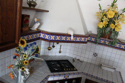 CUCINA IN MURATURA - Cucine - Annunci Gratuiti Cucine nuove e usate