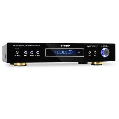 5.1 home #theater surround sound #amplifier 600w radio hifi #receiver amp tuner a,  View more on the LINK: 	http://www.zeppy.io/product/gb/2/201036798892/