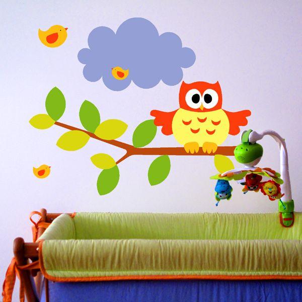 Vinilos Decorativos para Bebé www.facebook.com/VinilosDecorativosCR                                                                                                                                                      Más