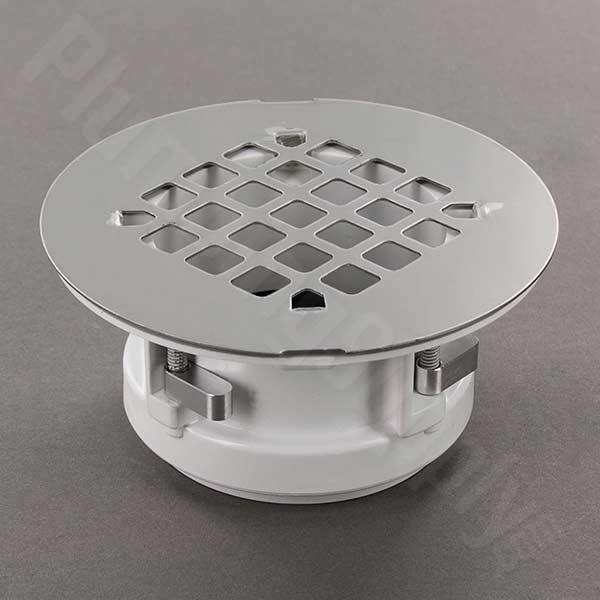 Wingtite Easy Replacement Fiberglass Shower Drain Shower Drain Fiberglass Shower Replace Shower