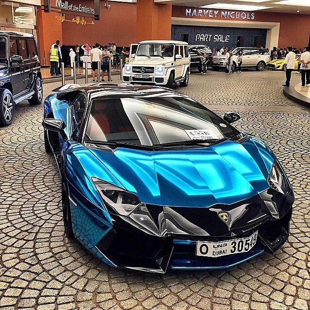 """Tag some friends that would love this! Photographer: @instacar_uae  Follow @car @car @car @car"""