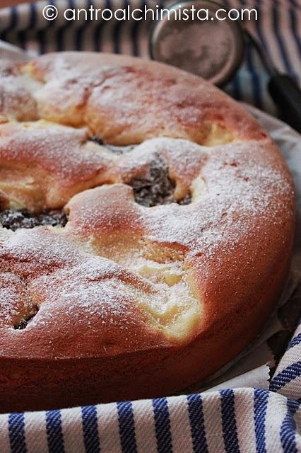 Torta Nua - Nua Cake