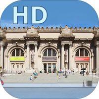 Museo Metropolitano HD por Evolution Games LLP