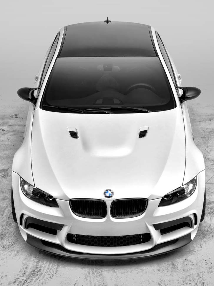 2012 Vorsteiner BMW M3 GTS5 - Third Image