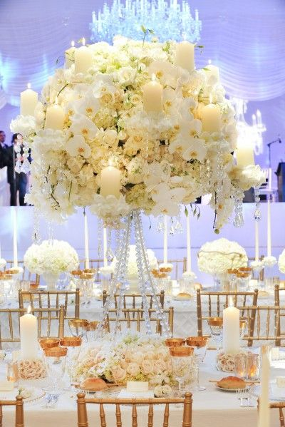 Celeb Wedding Planning Preston Bailey dishes on how to plan an over the top wedding!