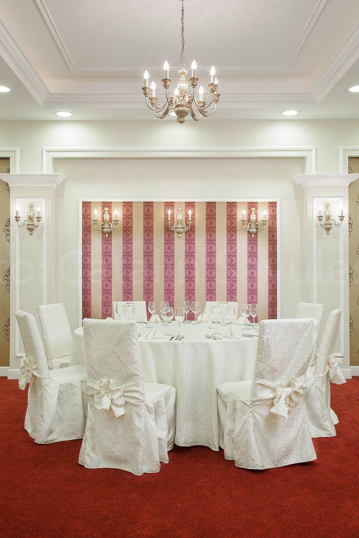 Fotografie pentru locatii, restaurant Presidential, Militari