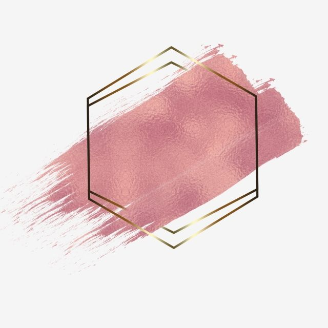 Geometric Gold Frame Png Element On Transparent Background Gold Frame Abstract Png Transparent Clipart Image And Psd File For Free Download Gold Frame Rose Gold Logo Rose Gold Backgrounds