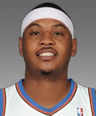 player Carmelo Anthony news, stats, fantasy news, injuries, game log, hometown, college, basketball draft info and more for Carmelo Anthony.