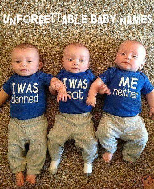 22 Unforgettable baby names #parents #babies #pregnancy