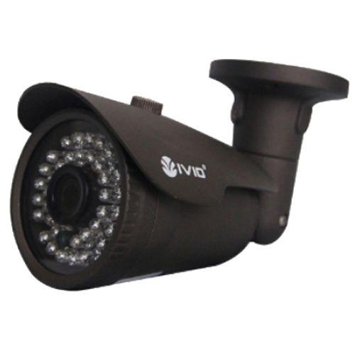 IVIO CCTV- IP Waterproof Camera 1MP - Hitam