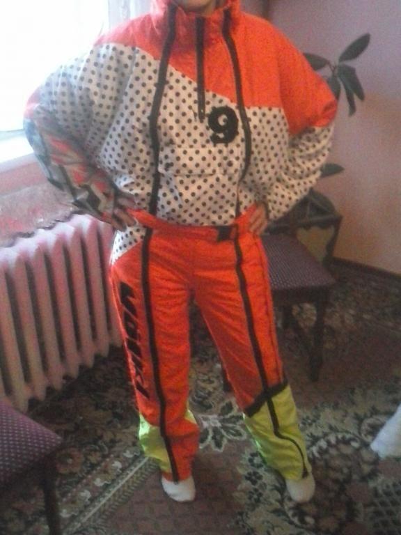 Kombinezon narciarski VOLKL dla dorosłych OKAZJA