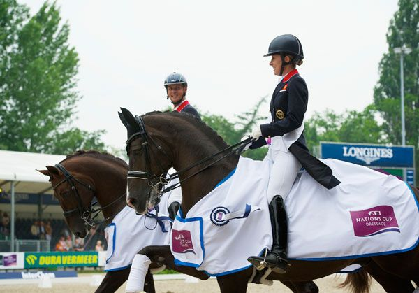 One-On-One with Carl Hester | Dressage Today