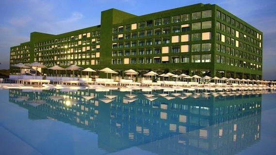 Adam & Eve Hotel, Turkey