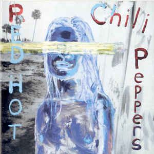 Red Hot Chili Peppers - By The Way vinyl