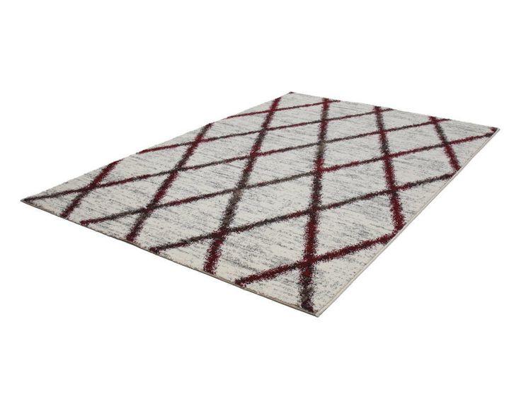 Károvaný koberec Tassala, 160x230 cm | Bonami