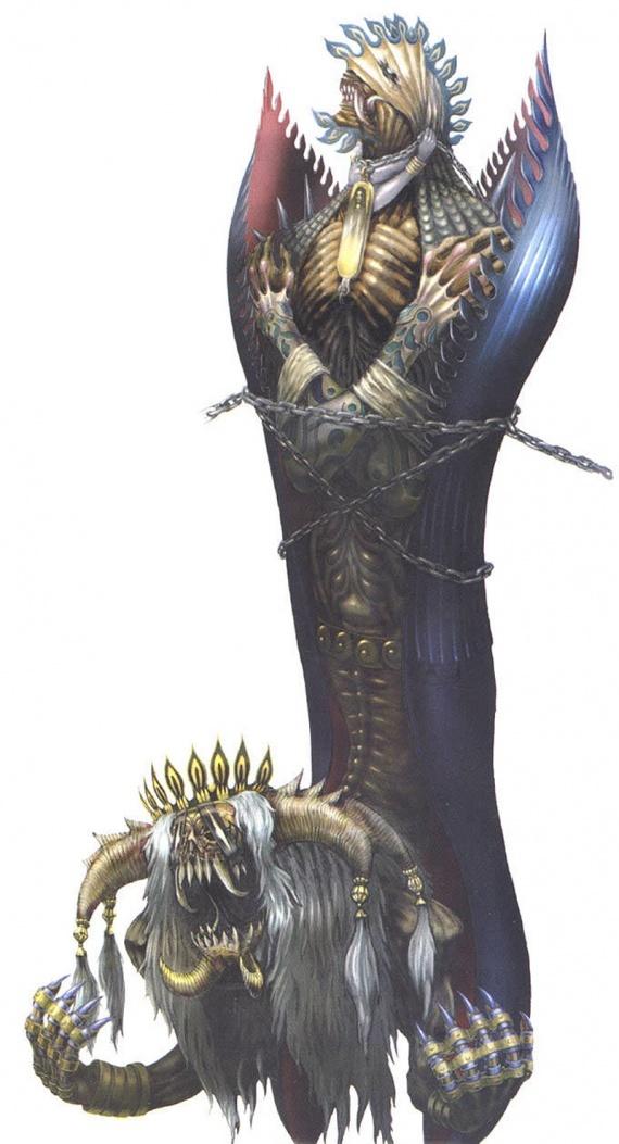 Anima (Final Fantasy X)