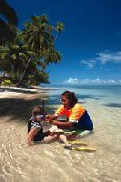 Best Fiji Family Resorts & Hotels