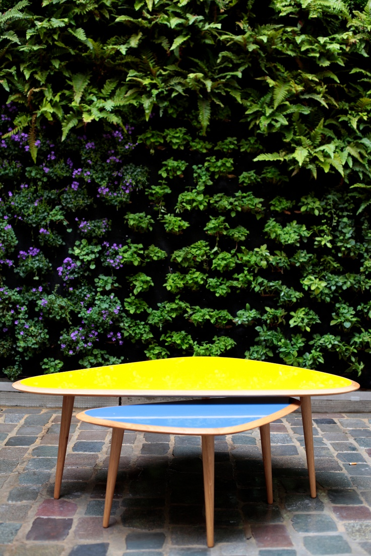 The 25 best yellow coffee tables ideas on pinterest refurbished tables basses jaune et bleu red edition blue and yellow coffee tables geotapseo Choice Image