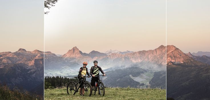 Hotel Tauernhof in Flachau, das führende Bikehotel Salzburgs, erweitert ab kommenden Sommer 2018 den E-Bike-Fuhrpark maßgeblich. 20 E-Bikes, jeweils zehn im hoteleigenen Focus Bike Testcenter und zehn im Verleih des E-Bike-Hotels in Österreich zur Verfügung.  E-Biken ist weiter im Trend. Nicht wegen dem gesundheitlichen Aspekt: Inzwischen ist allgemein bekannt, dass die