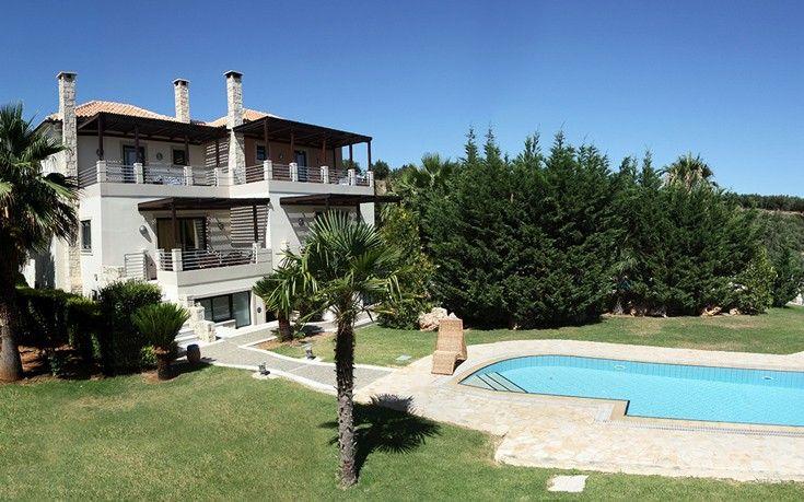 Πάσχα στην Κρήτη σε εκπληκτικές βίλες με ιδιωτική πισίνα (PHOTOS)
