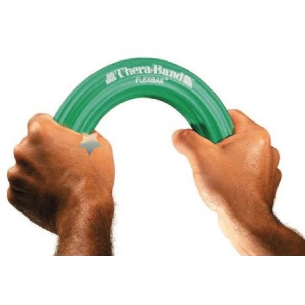 Thera-Band® Flex Bar - Hand Therapy