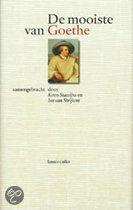 De mooiste van Goethe