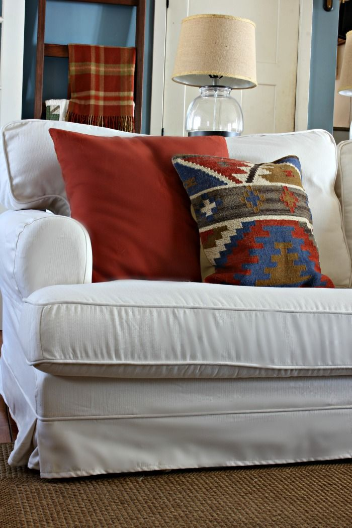 Comfort Works Custom Slipcover Review