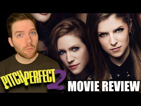 Pitch Perfect 2 - Movie Review - YouTube