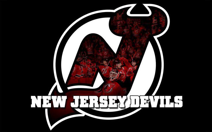 New Jersey Devils Logo #2