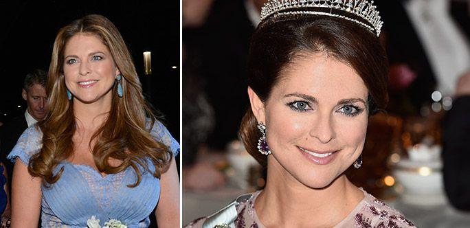 Как принцесса: разбираем образы пяти царственных особ - Знаменитости - Тренды - Beauty Edit | Oriflame