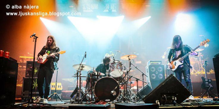 alba najera - fotografia concerts: Is Tropical - Festival de Guitarra de Barcelona (Sant Jordi Club - 15.05.2014)