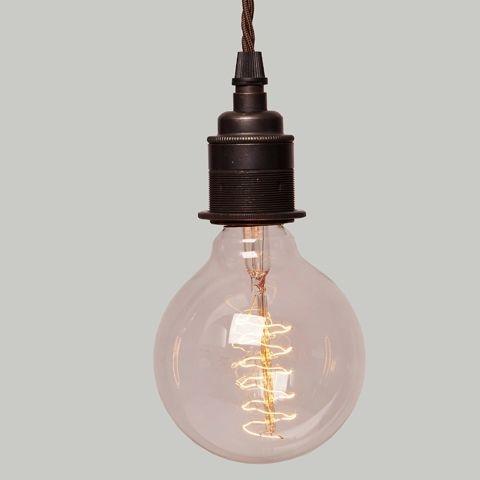 Lampa wisząca Dark Bronze