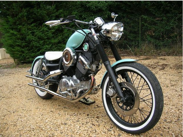 Yamaha virago 535 motorcycles pinterest yamaha for Reno yamaha kansas city