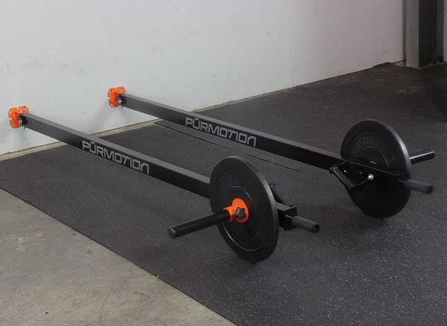 Dual Renegade Wall or Half Rack Attachment