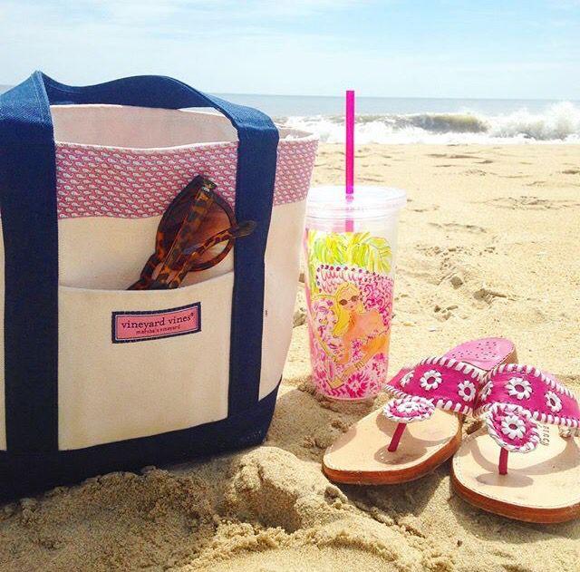 Beach Prep