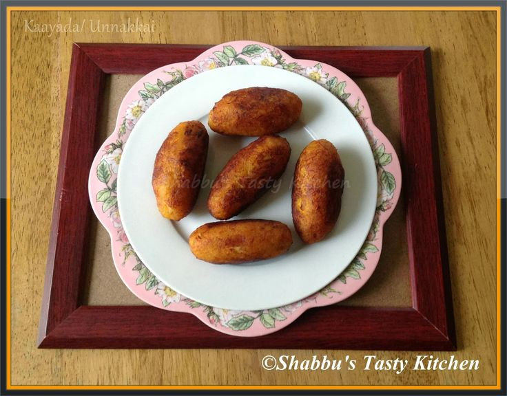 My favorite Kaayi Ada... Recipe by my sister...Shabbu's Tasty Kitchen