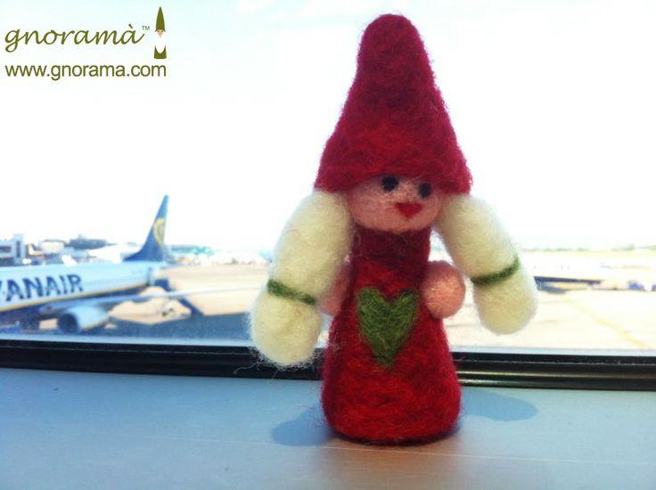 Let the journey begin! #gnorama #gnoramaroundtheworld #travel #journey