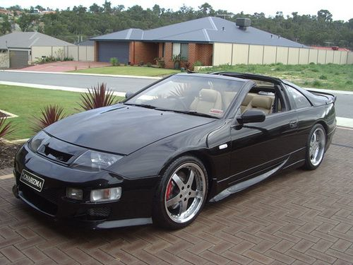 1990 Nissan 300zx | 1990 Nissan 300ZX Service Repair Manual DOWNLOAD ·  Japanese CarsJapanese Sports ...