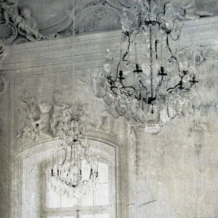♕ Baroque Palace in Latvia, Rundale