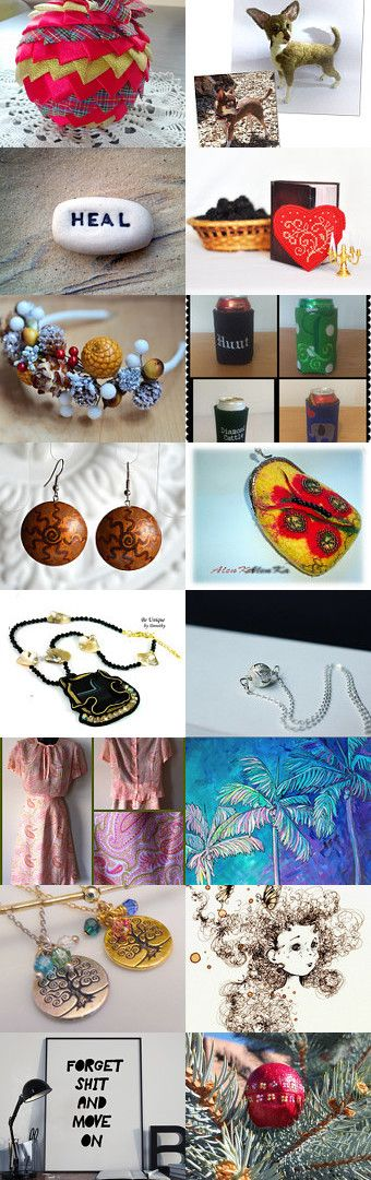 cool finds by Ksusha on Etsy--Pinned with TreasuryPin.com