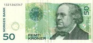 How To Write Norwegian Krone - The best estimate professional