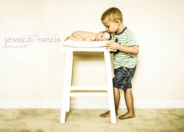 Sibling Pictures | Newborn Pictures | Family Pictures
